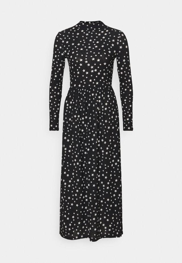 PCASTA DRESS  - Vestido informal - black