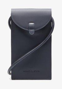 Violet Hamden - HAMDEN  - Phone case - blau - 2