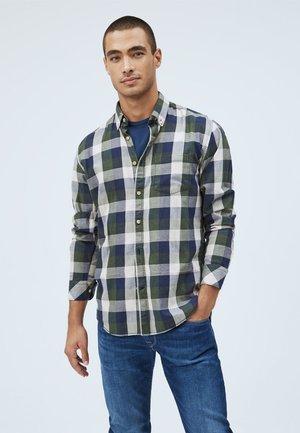 CADNAM - Shirt - blue