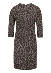 Betty Barclay - MIT 3/4 ARM - Jersey dress - black/taupe - 3