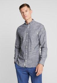 Produkt - Skjorte - black - 0