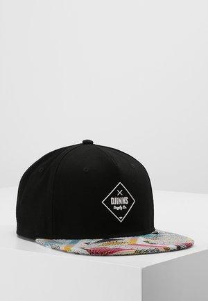 5P AZTEK - Cap - black