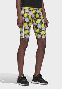 adidas Originals - CYCLING TIGHTS - Shorts - multicolour - 3