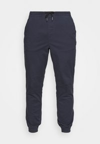 Jack & Jones - JJIGORDON JJLANE  - Tracksuit bottoms - navy blazer - 4