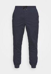 JJIGORDON JJLANE  - Teplákové kalhoty - navy blazer