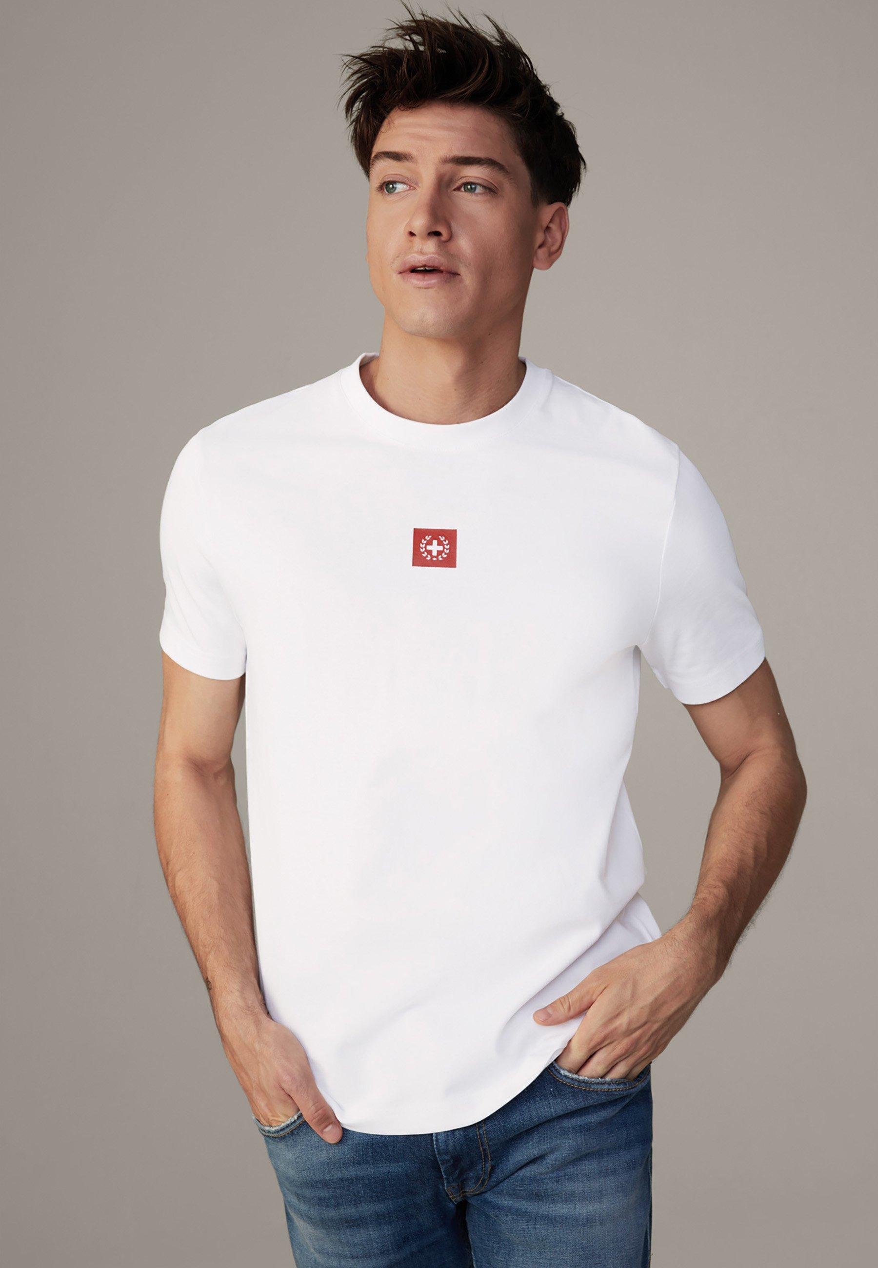 Herren JARO - T-Shirt print