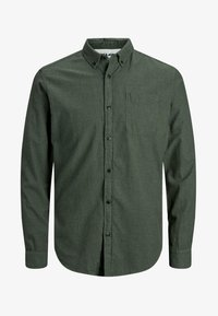 Jack & Jones - Skjorter - olive night - 5