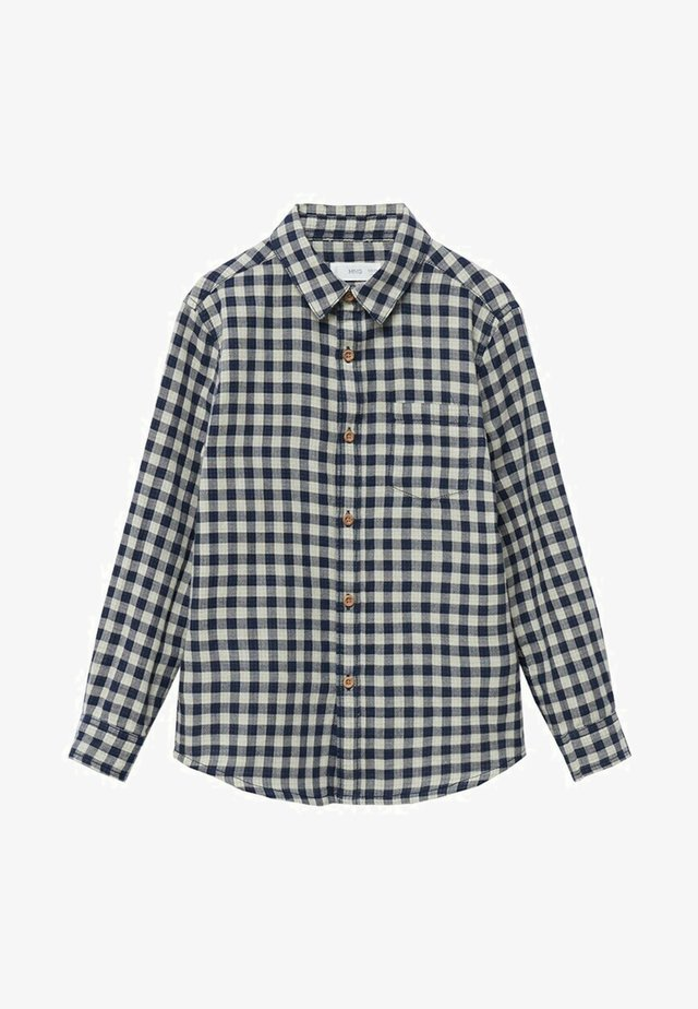 Skjorter - donkermarine