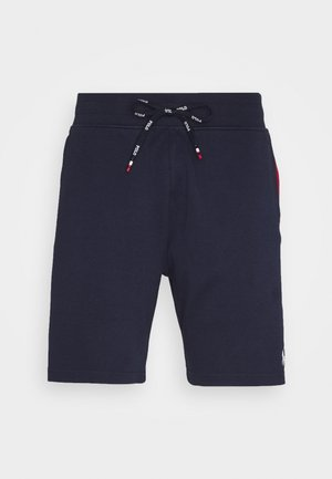 Pantalon de survêtement - cruise navy/multi