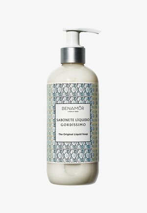 LIQUID SOAP 300ML - Liquid soap - gordíssimo
