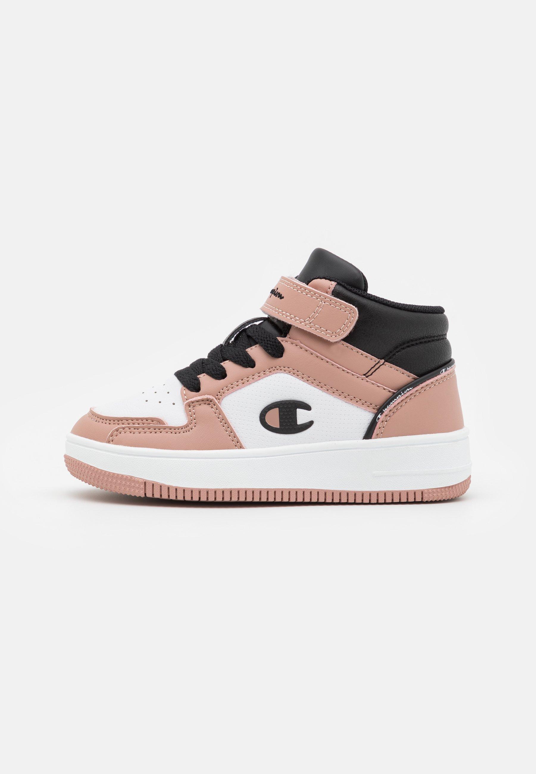 Enfant MID CUT SHOE REBOUND 2.0 MID UNISEX - Chaussures de basket