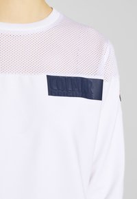 Colmar Originals - Sweatshirt - white - 5
