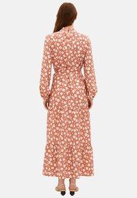 LC Waikiki - Maxi dress - orange - 1