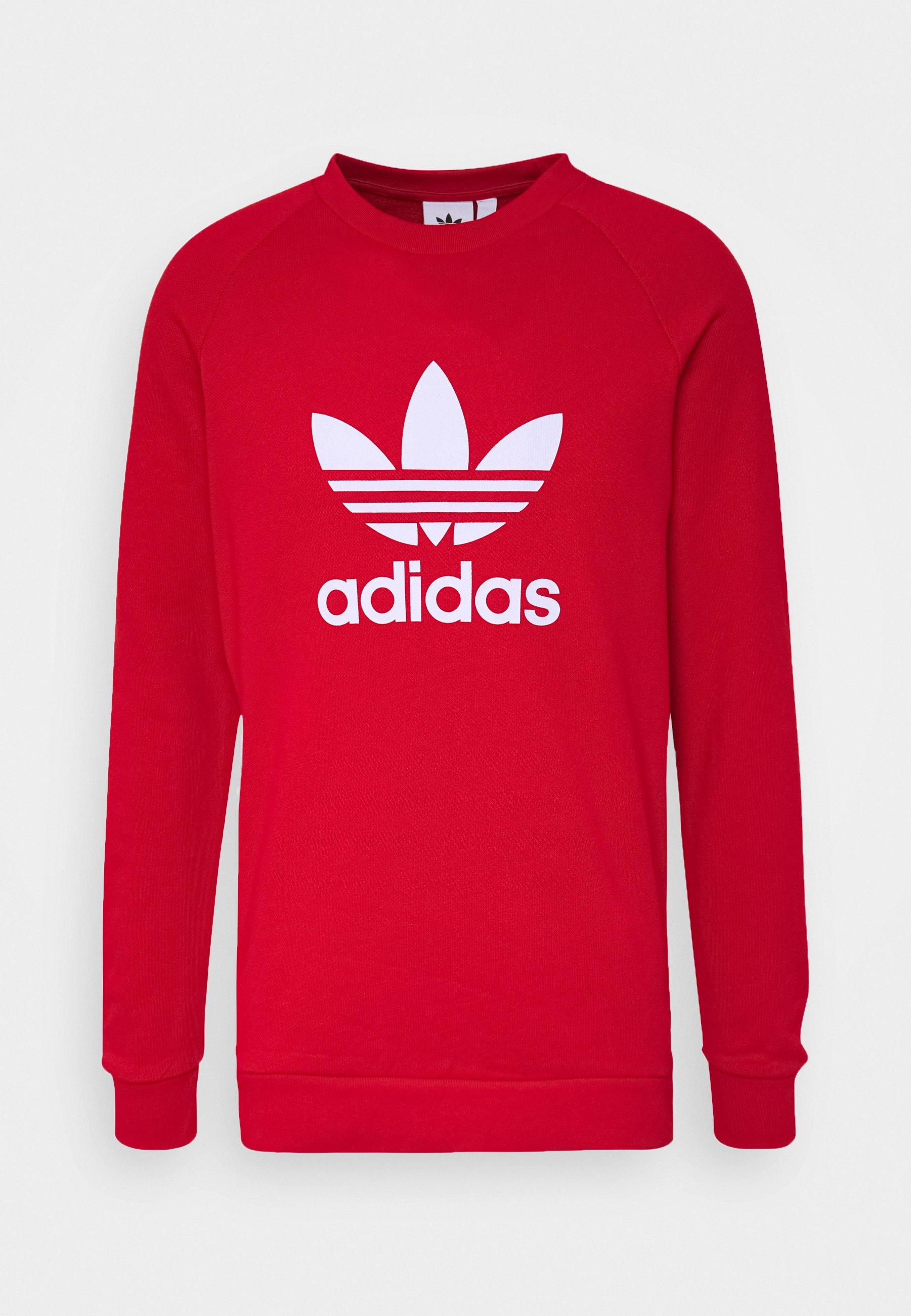 Adidas Sweatshirt online kaufen | ZALANDO