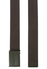 Carhartt WIP - CLIP - Belt - cypress - 3