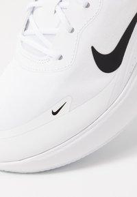 Nike Sportswear - AIR MAX DIA - Trainers - white/black - 2