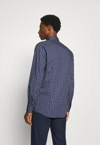 OLYMP Level Five - Level 5 - Formal shirt - dunkelrot - 2