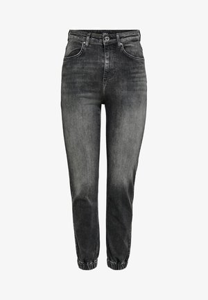 ONLCLIP - Jeans Tapered Fit - grey denim