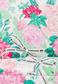 CHIARA FERRAGNI - SMALL BACKPACK PRINTED - Batoh - multi-coloured - 4