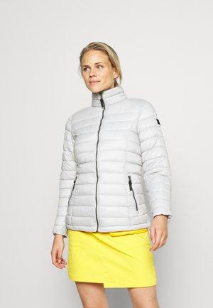 VELEN - Outdoorová bunda - light grey