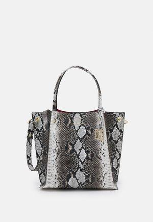MEDIUM SET - Handbag - roccia
