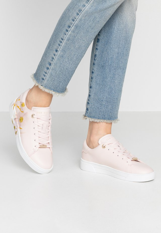 LENNEC - Sneakers - light pink