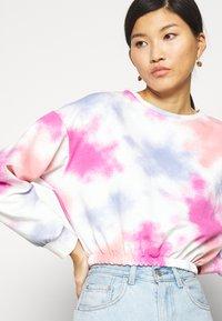 Trendyol - Sweatshirt - lila - 5