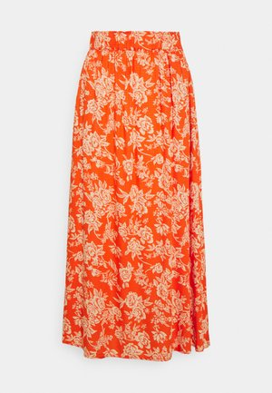 YASMANISH ANKLE SKIRT  - A-line skirt - tigerlily/manish