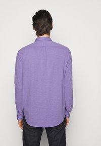 Polo Ralph Lauren - Skjorter - new lilac heather - 2