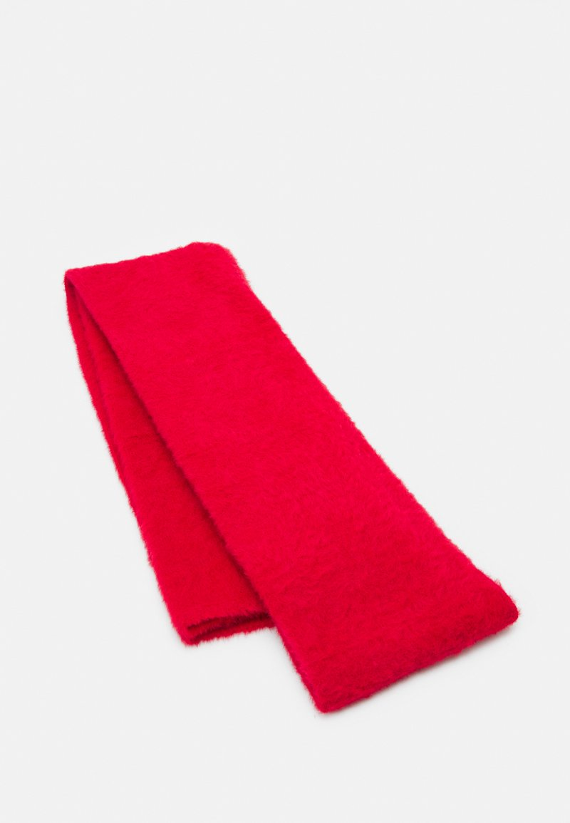 Benetton - SCARF - Scarf - red
