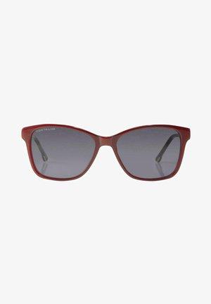WAYFARER - Sunglasses - red-white-blue
