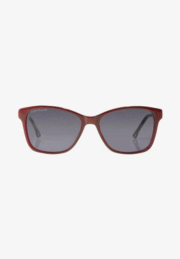WAYFARER - Lunettes de soleil - red-white-blue