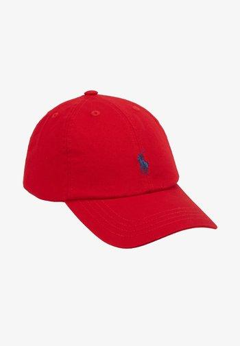 HAT - Cap - red