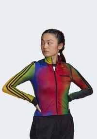 adidas Originals - PAOLINA RUSSO TRACK TOP - Outdoorjakke - multicolour - 0