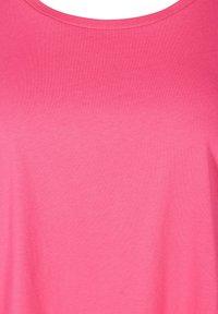 Zizzi - Blouse - pink - 5