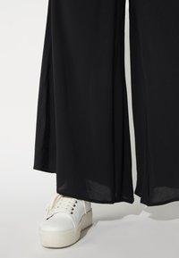 Tezenis - Trousers - nero - 4