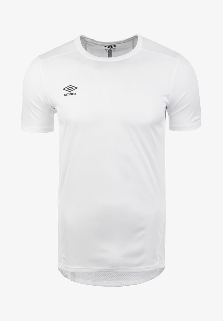 Umbro - Basic T-shirt - brilliant white