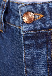 Won Hundred - PEARL - Jean droit - stone blue - 5