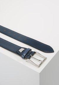 Giorgio 1958 - Belt - favo bouvier navy - 3
