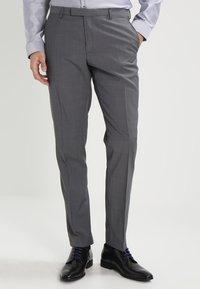 Bugatti - FLEXCITY-STRETCH SLIM FIT - Suit - grau - 3