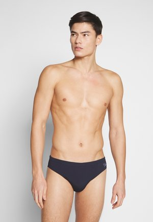 ESSENTIALS END - Swimming briefs - true navy