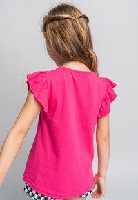 Rosalita Senoritas - DANFORTH - Print T-shirt - pink - 1