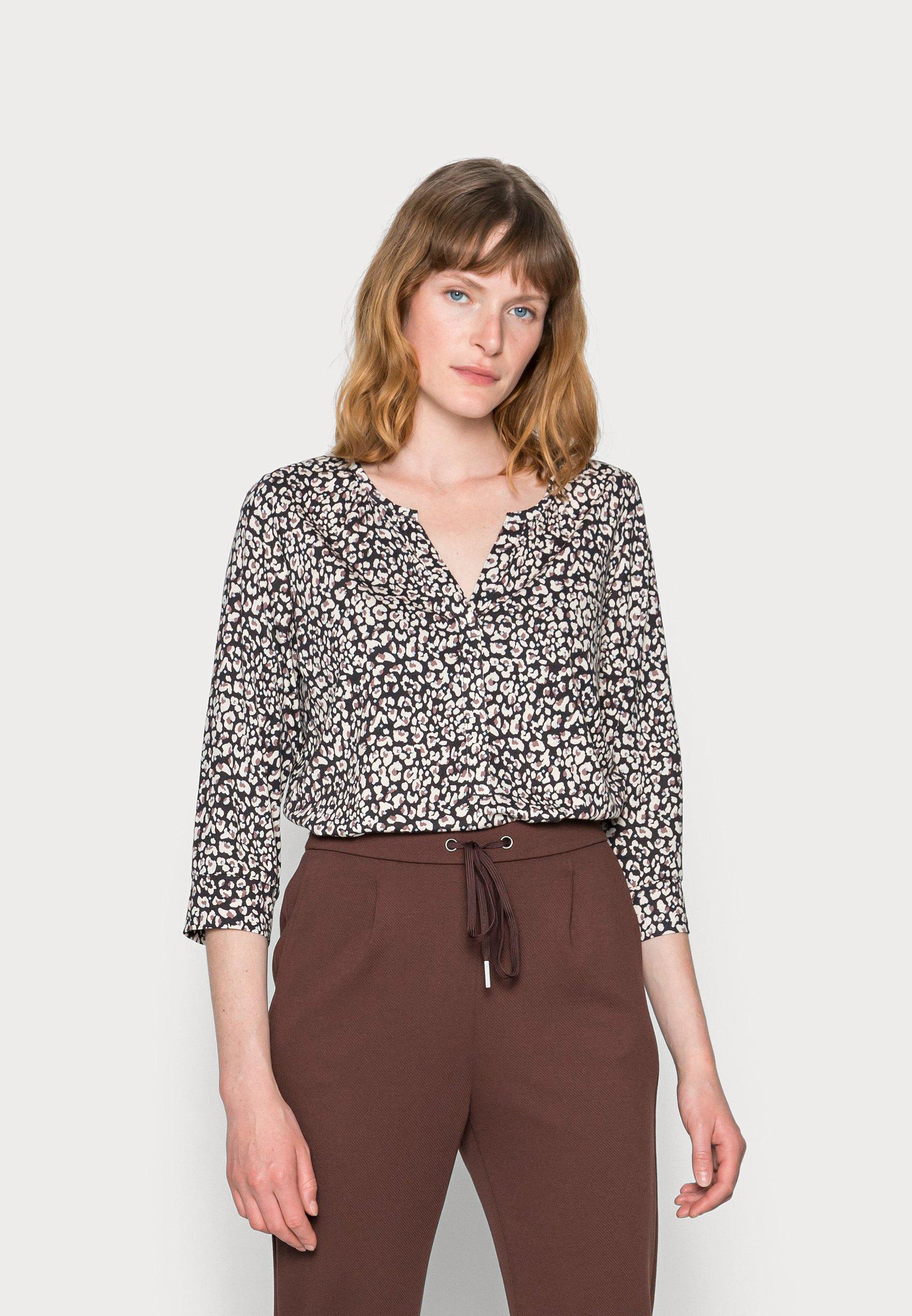 Women FELICITY - Long sleeved top