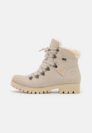 Winter boots - cliff/bianco