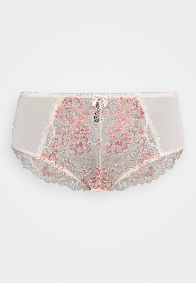 CARMEN SHORTY - Culotte - pink icing