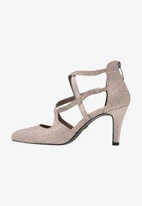 Tamaris - Classic heels - space glam - 1
