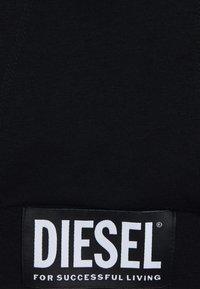 Diesel - UFLT-ANGHEL SHIRT - Sweatshirt - black - 2