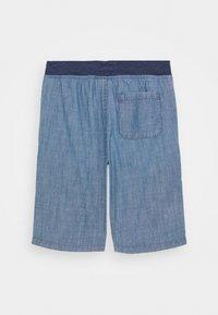 OshKosh - BOYS TEENS - Shorts - blau - 1