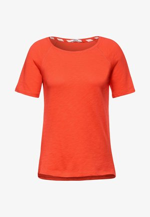 RAGLAN  - Basic T-shirt - orange