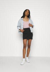 Even&Odd - Langarmshirt - pink - 1